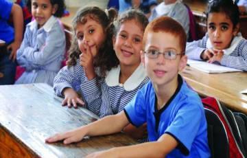 الأونروا تحدد موعد عودة الدراسة في قطاع غزة