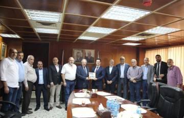 تركيا تسعى لتوفير تسهيلات حكومية للقطاع الخاص الفلسطيني