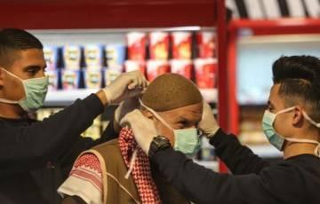اتحاد الغرف التجارية الفلسطينية يدعو التجار الى التشديد في اجراءات السلامة للوقاية من فيروس كورونا