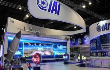 تفاصيل توقيع اتفاق بين الصناعات الجوية الإسرائيلية وشركة إماراتية