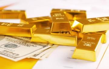 الذهب يقترب من أعلى مستوى منذ 2011