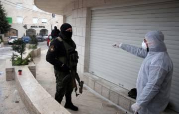 تسجيل 396 إصابة جديدة بفيروس (كورونا) في فلسطين