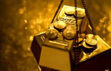 اسعار الذهب تسجل ارتفاعاً للاسبوع الخامس على التوالي