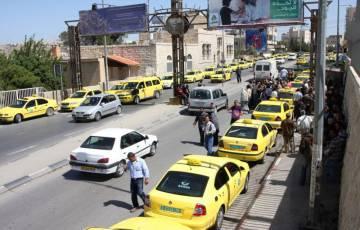 الداخلية في رام الله : قرار بعودة التنقل بين محافظات الضفة الغربية