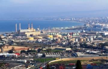 إسرائيل: خطة لإخلاء المصانع الكيماوية في حيفا