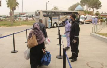 معروف: فتح معبر رفح خلال أيام قريبة ونحو 2000 عالق متوقع دخولهم القطاع