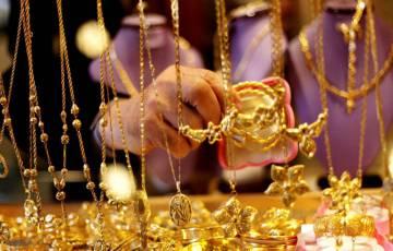 """""""الاقتصاد"""" بغزة تجري 29 زيارة لمحلات بيع الذهب"""
