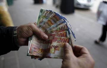 المالية برام الله ترد على أنباء تحديد نسبة صرف رواتب الموظفين