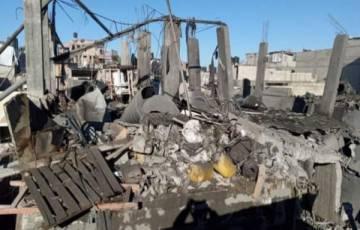 سرحان: 150 ألف دولار خسائر انفجار بيت حانون وأنهينا إعمار 10 آلاف وحدة سكنية