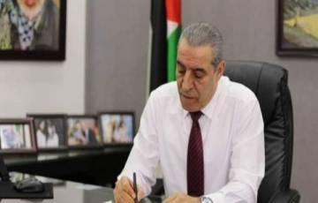 الشيخ: الرئيس يتخذ سلسلة قرارات تجاه موظفي قطاع غزة كانت عالقة منذ سنوات