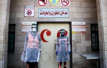حصيلة وفيات وإصابات كورونا في غزة خلال الـ 24 ساعة الماضية