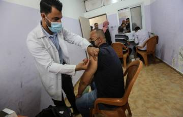 صحة غزة تنشر حصيلة الوفيات والإصابات بفيروس كورونا خلال 24 ساعة