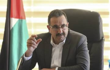 "ملحم: مصر ستستخرج غاز ""فلسطين"" لتسويقه وتزويد ""غزة"" بجزء منه"