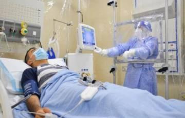 """""""الصحة"""" بغزة: عزل حالتين قادمتين من الضفة احترازياً وغير مؤكد نوع السلالة لديهما"""