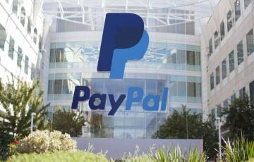 PayPal تشتري مزود أمن الأصول الرقمية Curv