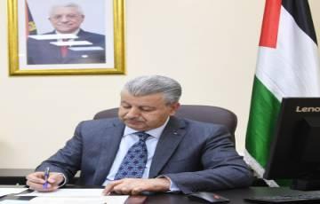 عنقود التكنولوجيا والإدارة العامة.. نحو اقتصاد رقمي فلسطيني