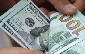 """الدولار يصعد قبل صدور بيانات التضخم و""""إثريوم"""" تهبط 2%"""