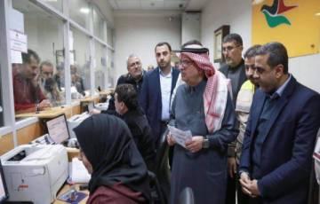 صحفي إسرائيلي: الأموال القطرية والوقود ستذهب إلى مصر