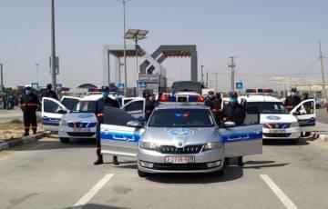 مصر تسمح بادخال سيارات قديمة وحديثة لغزة والسلطة غاضبة