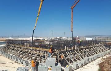 ارتفاع الحديد.. عزوف عن البناء وتوقع بتأثر أسعار العقارات