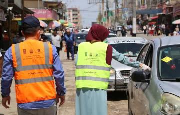 صندوق التشغيل يشرع بتنفيذ مشروع الإنعاش الاقتصادي في قطاع غزة