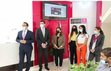 بنك فلسطين يعلن اسم الفائز بجائزة حسابات التوفير الشهرية وقيمتها 60 ألف دولار أمريكي