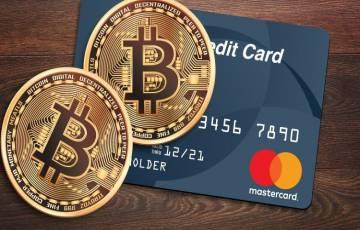 """""""ماستركارد"""" تدخل عالم العملات المشفرة"""