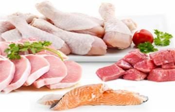 أسعار الخضار والدجاج واللحوم في غزة اليوم الخميس